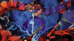 Daily Classic: Strider 2, an Arcade Game Born into the Wrong Era
