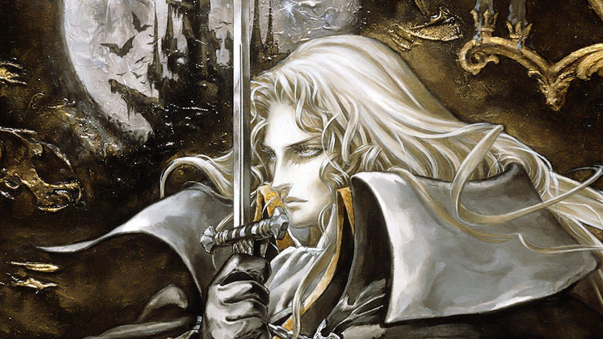 Why We Still Love Castlevania: Symphony of the Night