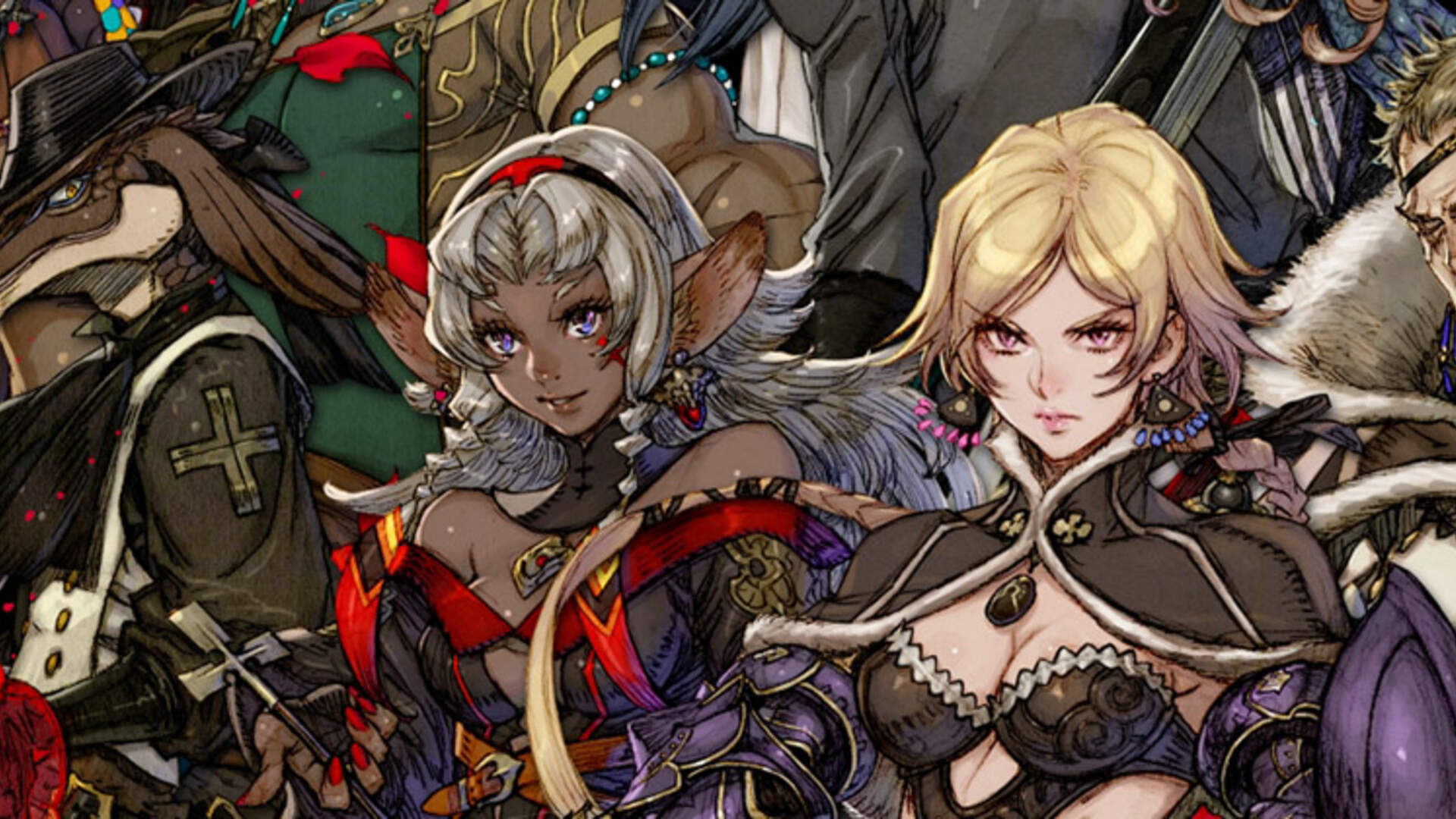 Hironobu Sakaguchi on the Download-Driven Inspiration Behind Terra Battle