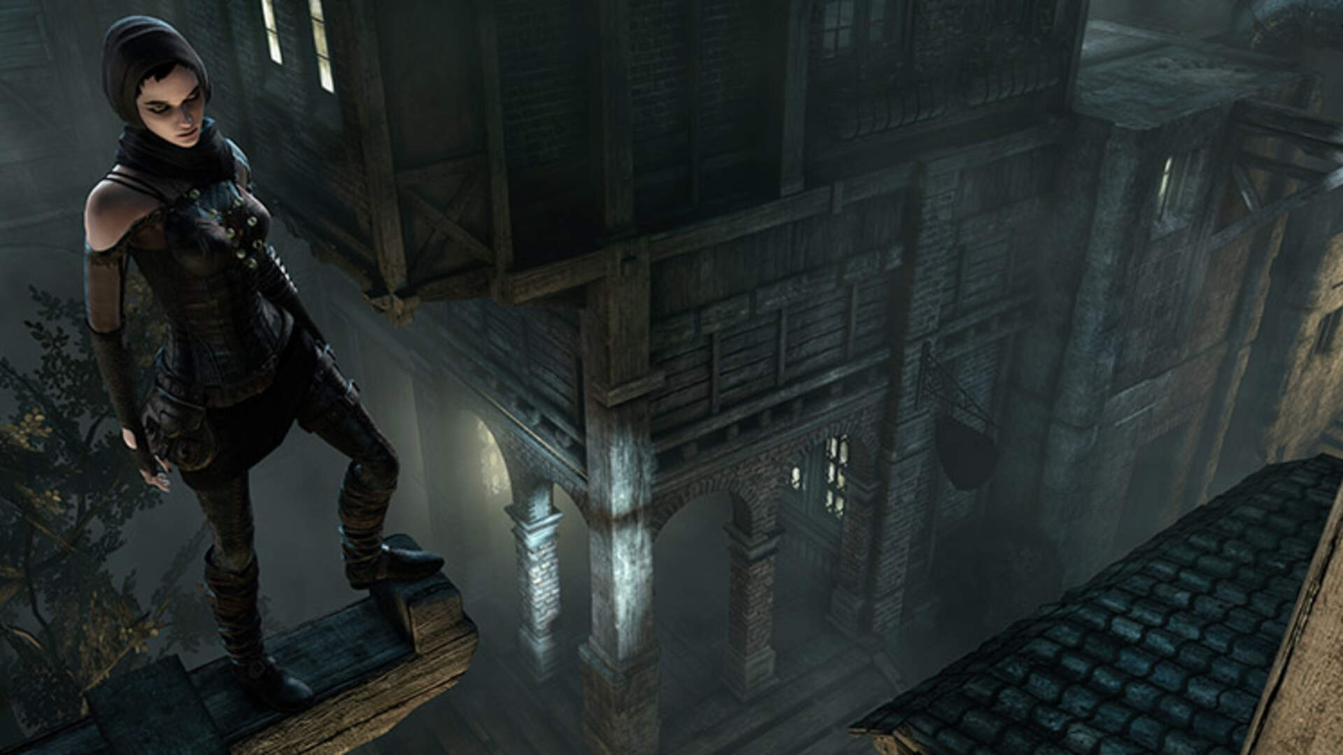 Thief PlayStation 4 Review: Not Quite a Master Criminal
