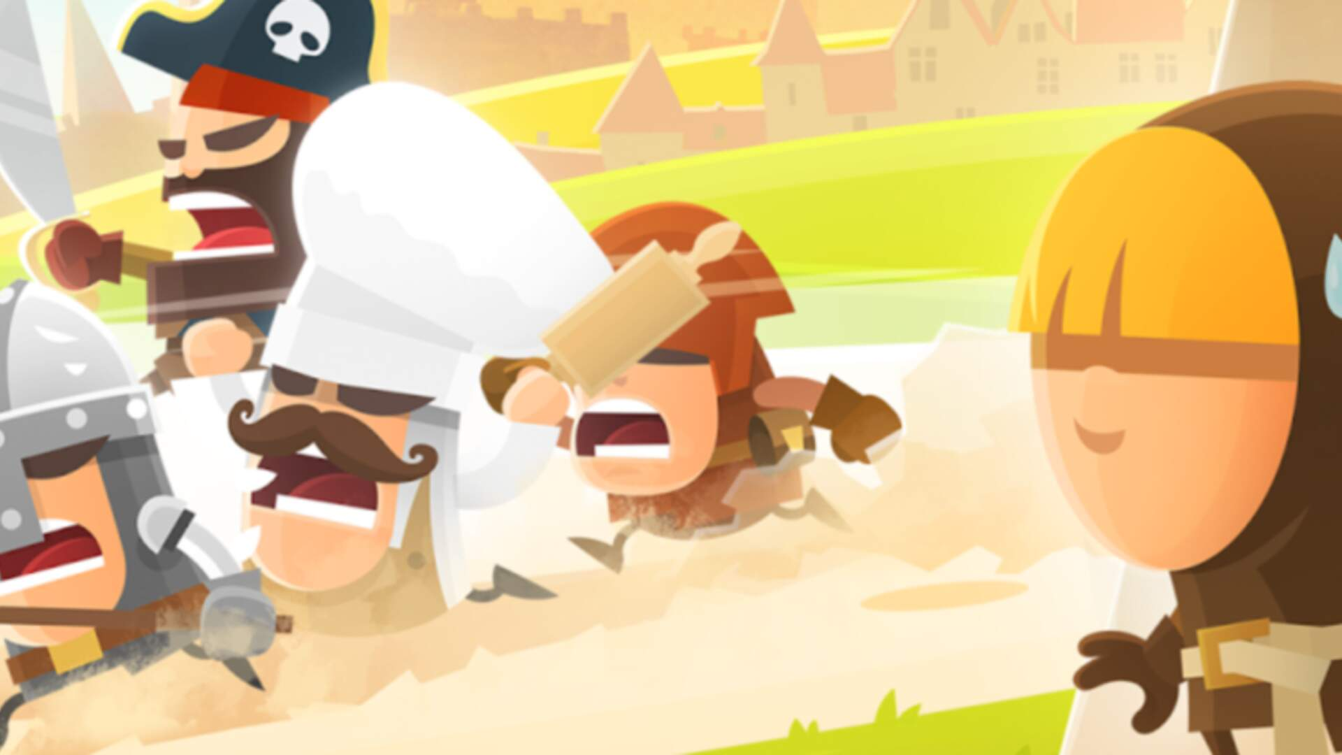 Rovio Quietly Switches Tiny Thief to Free to Play, Makes Existing Players Pay Again