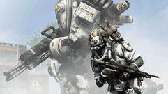 Tiny vs Big: In Praise of Titanfall's Smart Pistol