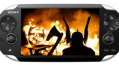 E3 2014: Sony Might as Well Just Give Vita a Viking Funeral