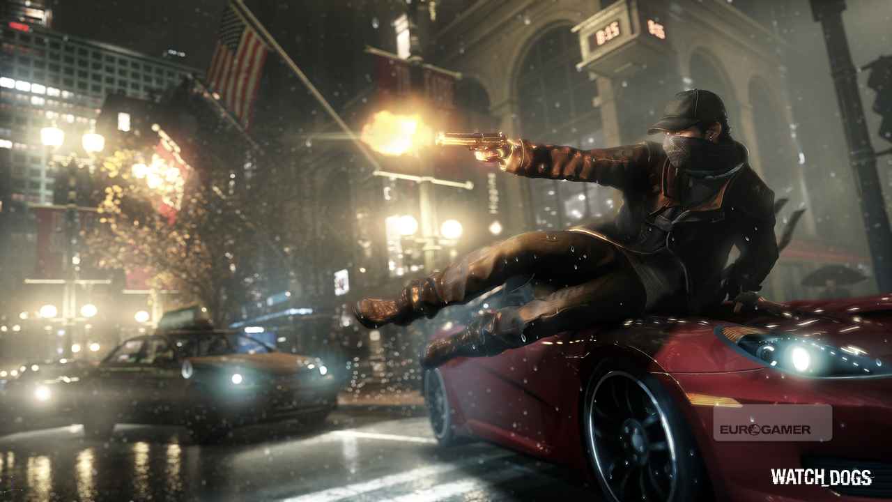 Watch Dogs Guide: Best Skills to Take, Earn Money Fast, Mission and