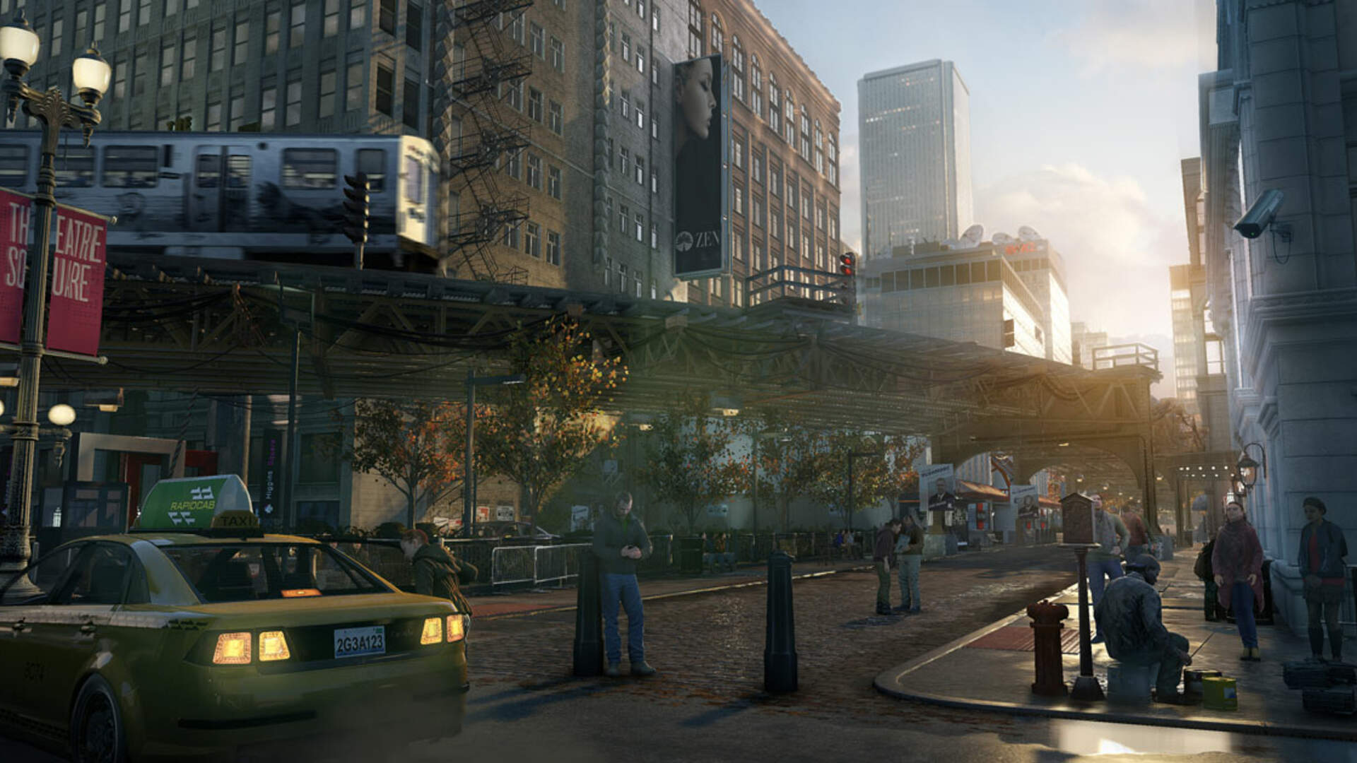 Watch Dogs PS4 Review: Game of Phones