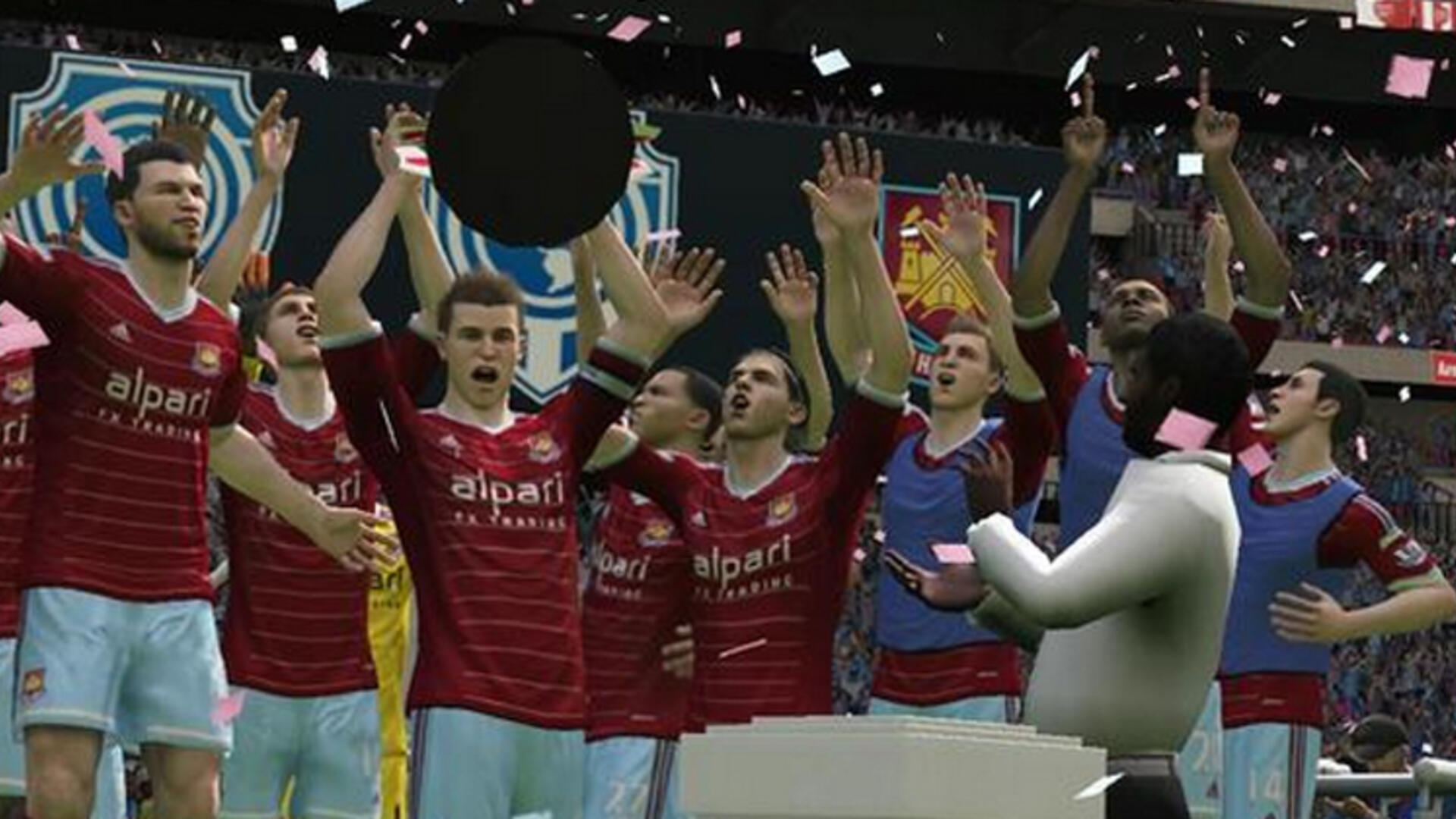 The One Change That Made My FIFA Career One of My Most Compelling Gaming Experiences in Years
