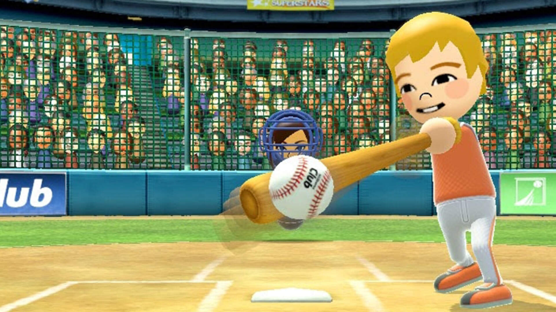 Wii Sports Club Wii U Review: Party Like it's 2006