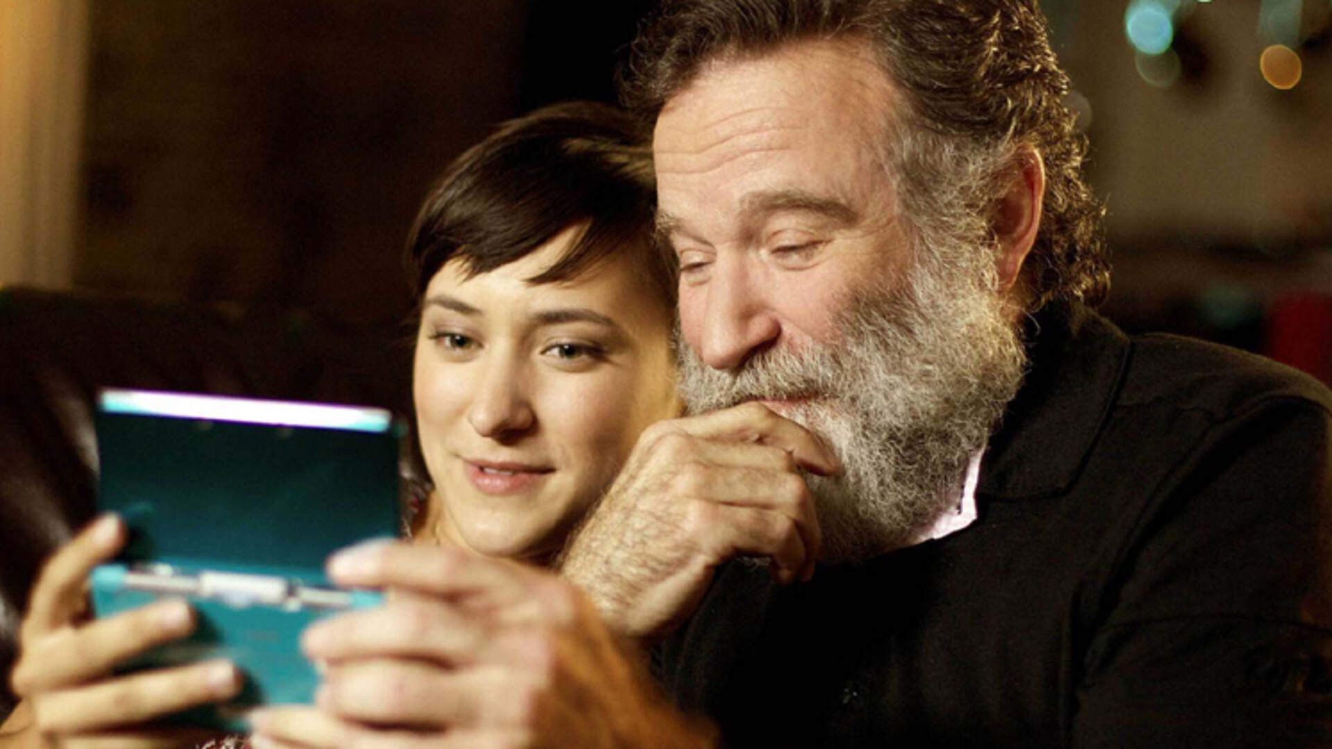 USgamer Pays Tribute to Robin Williams, Actor and Gamer