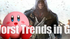 2014 Recap: The Trends That Need to End in Gaming