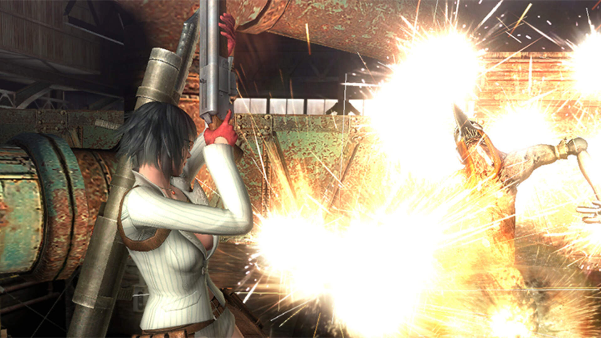 Devil May Cry 4 Special Edition Xbox One Review: In the Details