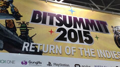 BitSummit 2015 in Retrospect: Another Step Forward