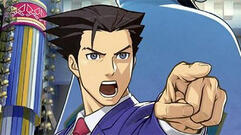 Capcom Announces Ace Attorney 6 with an Eye to the West