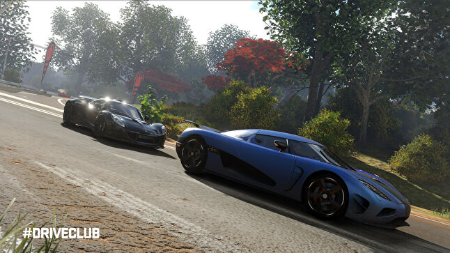DriveClub was troubled with delays and technical issues at launch, but went on to sell over 2 million copies.