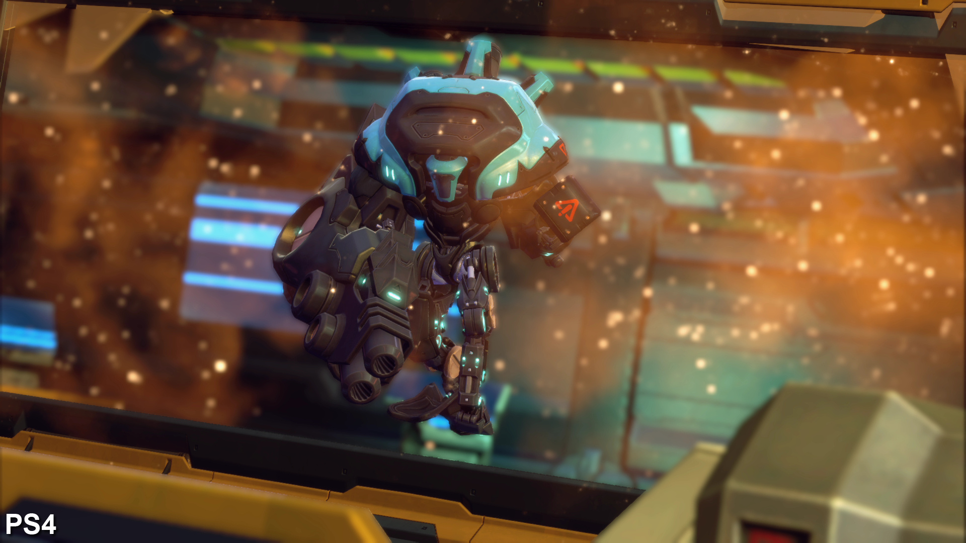 Performance Analysis: Battleborn beta on PS4 and Xbox One