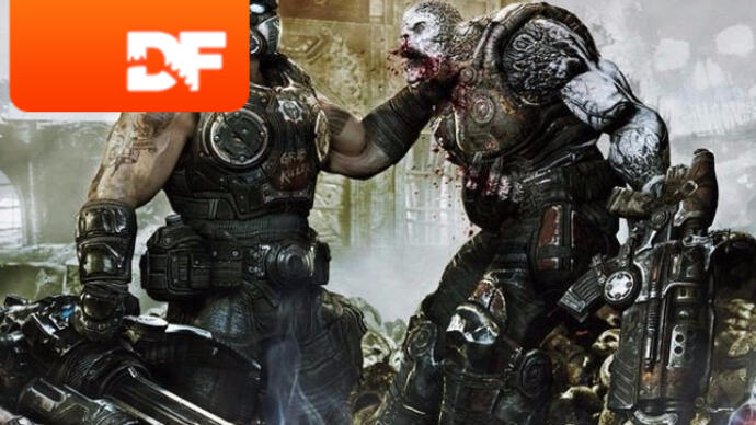 Digital Foundry prova la beta multiplayer di Gears of War 4 - articolo