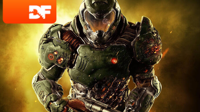 Doom - analisi comparativa