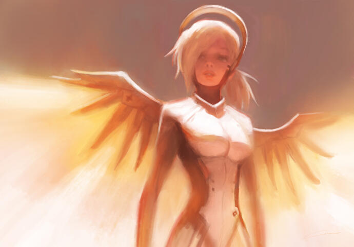 mercychow