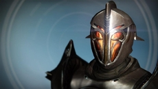 Helmet for the Days of Iron armour set.