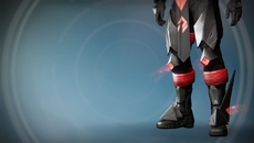 Boots for the Spliced Cosmoclast set.