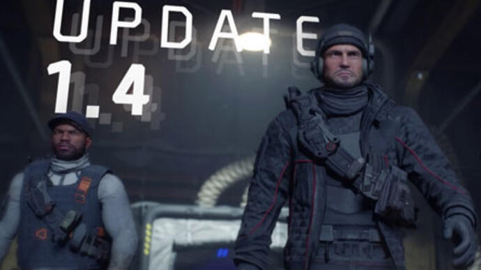 The Division Patch 1.4 - recensione