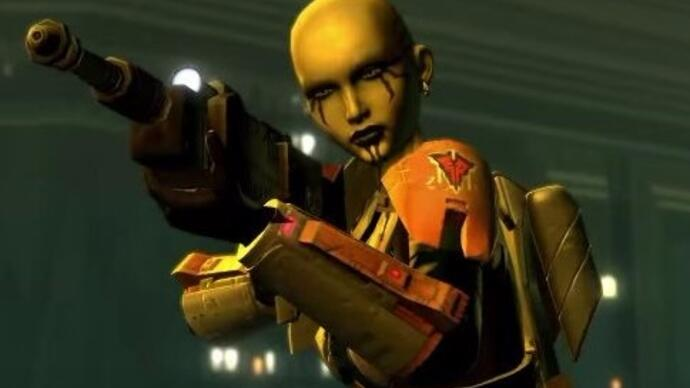 Star Wars: The Old Republic's next story expansion dated forFebruary