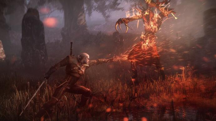 The Witcher 3: Wild Hunt si aggiorna con la patch 1.12
