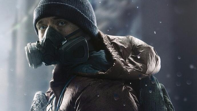 Tom Clancy's The Division trailer leaks new gameplayfootage