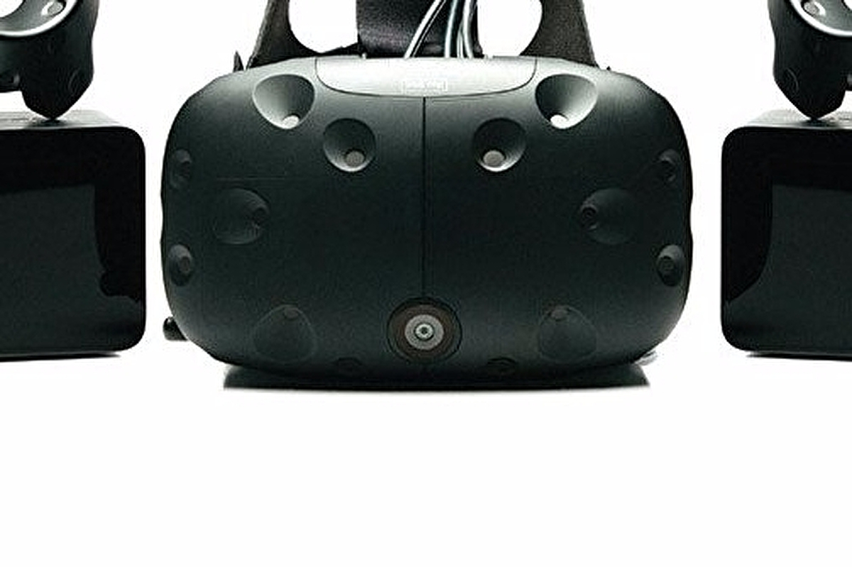 Is your PC really VR-ready? • Eurogamer net