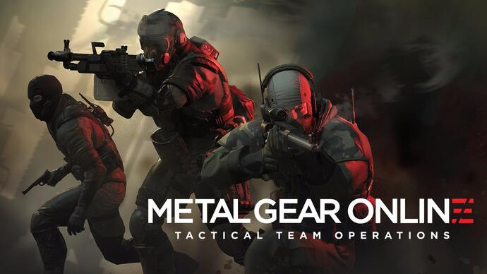 Metal Gear Online, la beta PC è temporaneamente offline