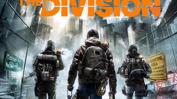 The Division beta gets January launchdate