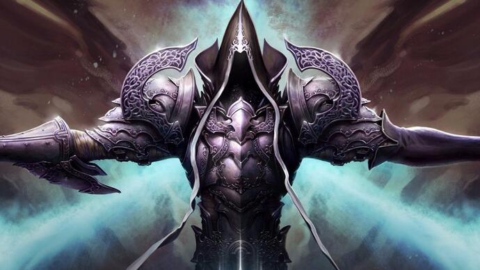 What does Diablo 3's new patch offer for the end-game player?