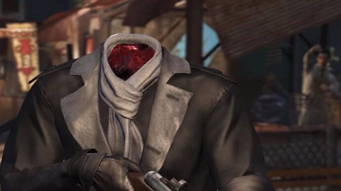Fallout 4's 1.3 beta update helps you get a head in the commonwealth