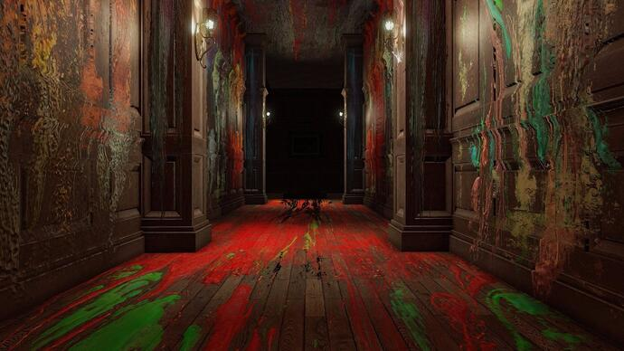 P.T.-inspired Layers of Fear release date confirmed forFebruary