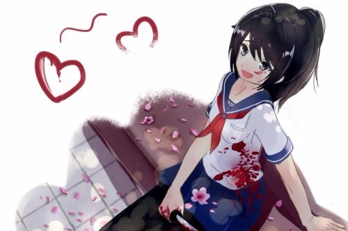 bcc4509ab9c What is Yandere Simulator