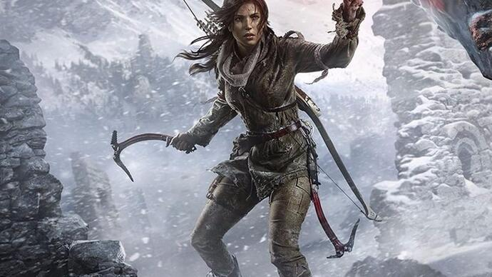 Face-Off: Rise of the Tomb Raider on PC