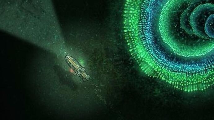 Sunless Sea's Zubmariner expansionsurfaces
