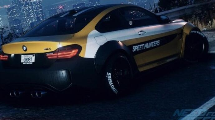 Need for Speed update addresses one of the game's biggest problems