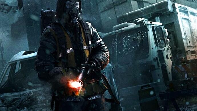 The Division beta PC players are giving themselves godlikepowers