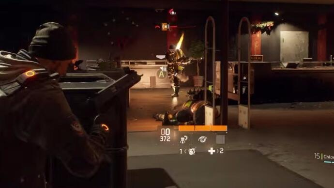 The Division trailer outlines its skill system in under threeminutes