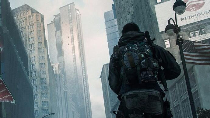 The Division open beta dates,details