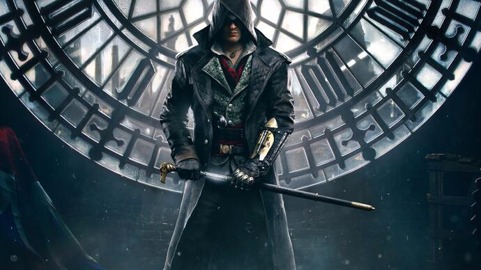 No new Assassin's Creed this year, Ubisoft confirms