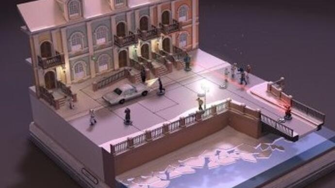 Hitman: Go gets greenlight for Steam, PlayStation launch