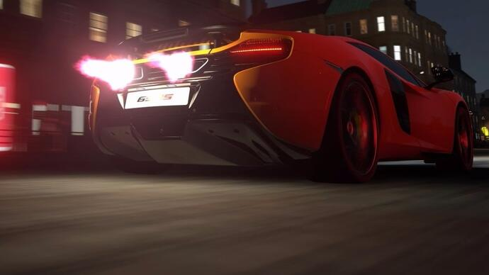 DriveClub's latest update is its most radical yet