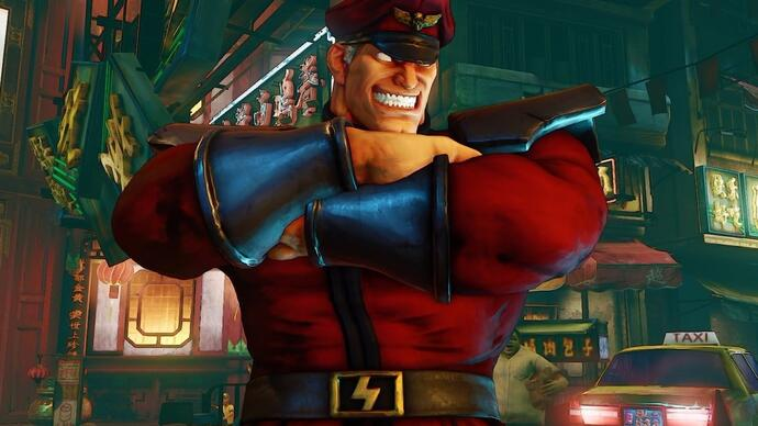 Performance Analysis: Street Fighter 5 on PS4