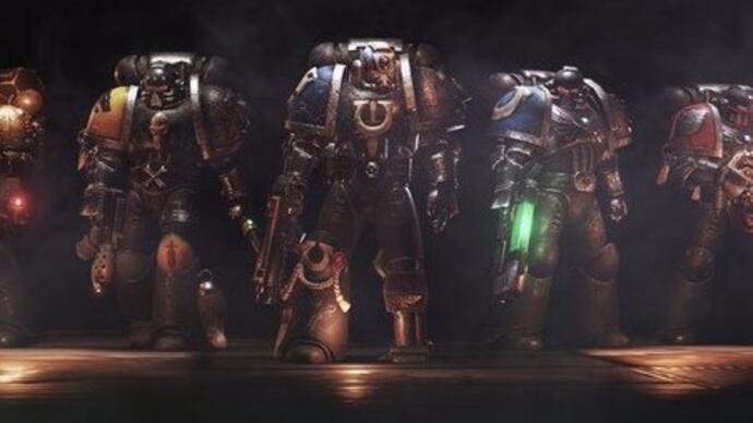 Rodeo stops making new games after poor Warhammer 40k Deathwatchsales
