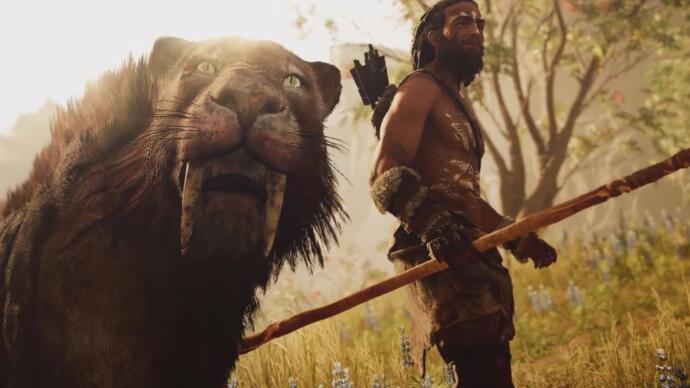 Far Cry Primal day one patch adds extra hard ExpertMode