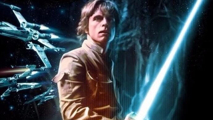 Cancelled Star Wars Episode 7 game starred Luke's son