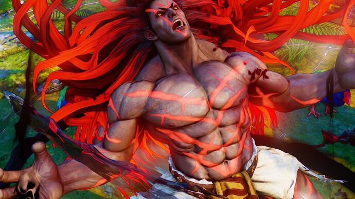 10 days after launch, Street Fighter 5 online play is much improved