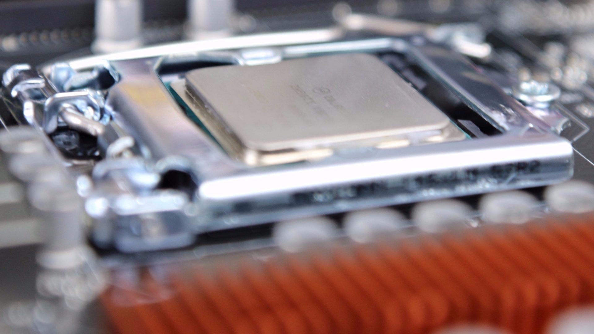 Digital Foundry: the best gaming CPUs for the money
