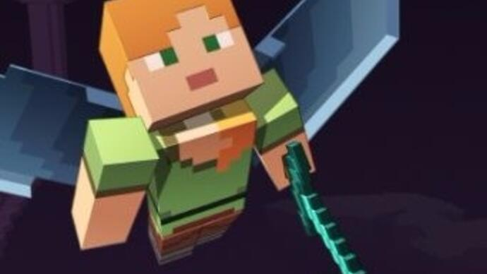 Minecraft update 1.9 has completely changed combat